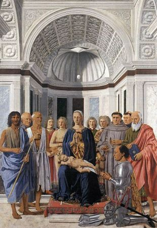 412px-Piero_della_Francesca_-_Brera Madonna