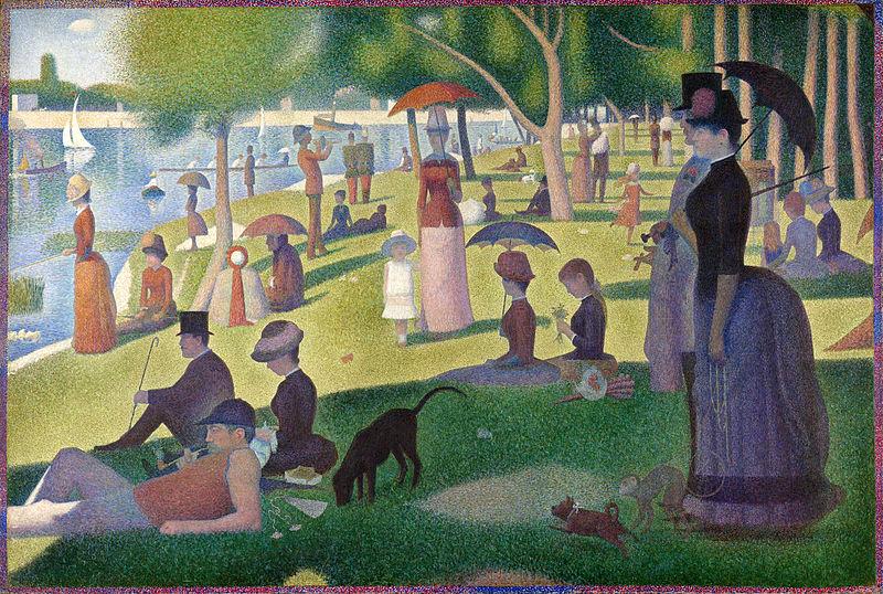 A_Sunday_on_La_Grande_Jatte,_Georges_Seurat