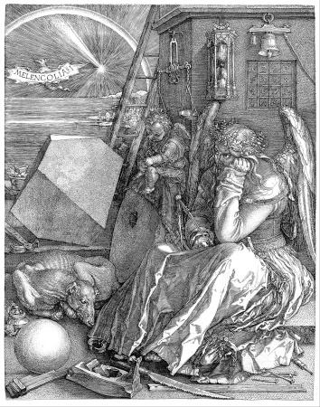 Albrecht_Durer_-_Melencolia_I