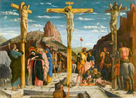 Andrea_Mantegna crucifixion