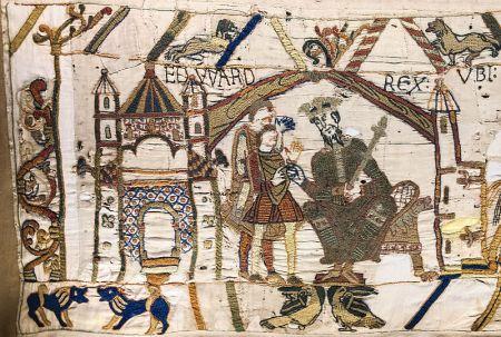 Bayeux_Tapestry_Edward