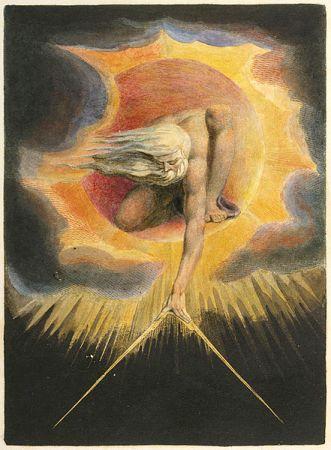 Blake - Ancient of Days