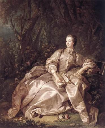Boucher,_Madame_de_Pompadour (1758)