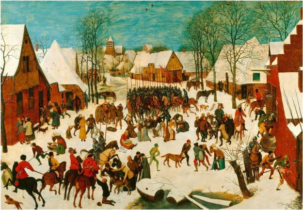 BRUEGEL_Massacre_of_the_Innocents
