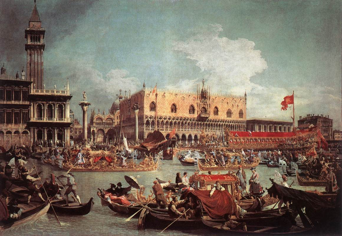 Canaletto_-_The_Bucintoro_Returning_to_the_Molo_on_Ascension_Day