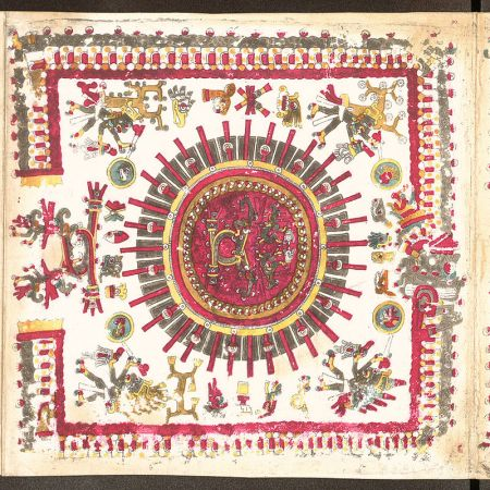 Codex_Borgia_page_30