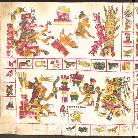 Codex_Borgia_page_66