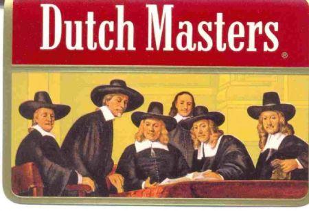 dutch masters 16