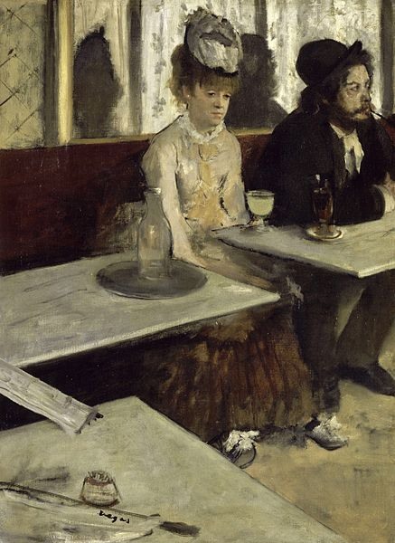 Edgar_Degas_-_In_a_Café_