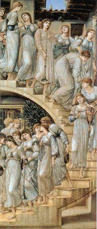 Edward_Burne-Jones_The_Golden_Stairs