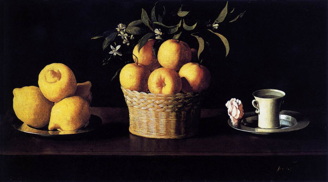 Francisco_de_Zurbarán_-_Still-life_with_Lemons,_Oranges_and_Rose