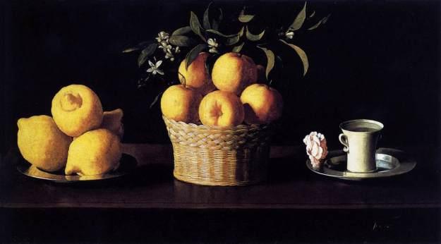 Francisco_de_Zurbarán_-_Still-life_with_Lemons,_Oranges_and_Rose