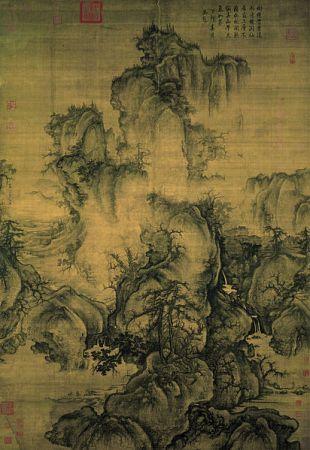 Guo_Xi_-_Early_Spring