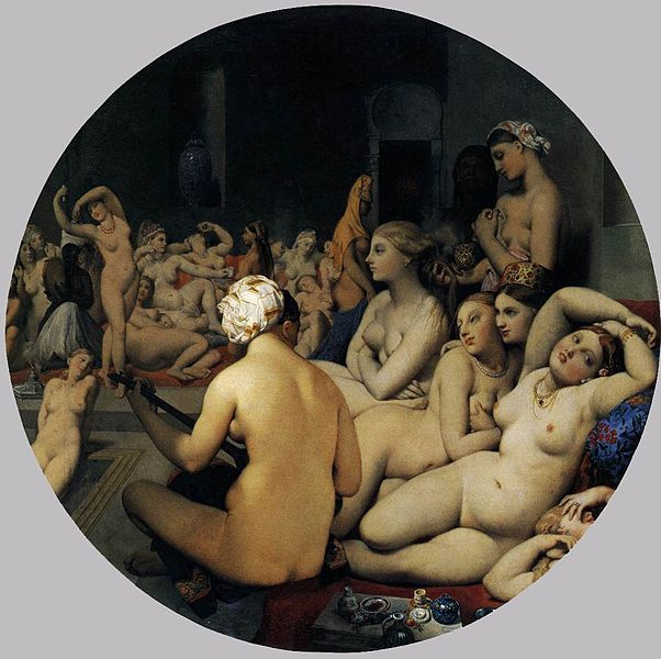 Ingres_-_The_Turkish_Bath