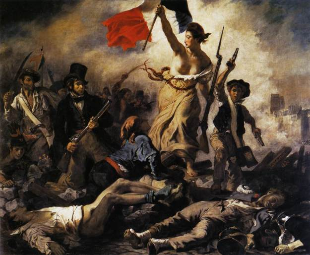 liberty leading