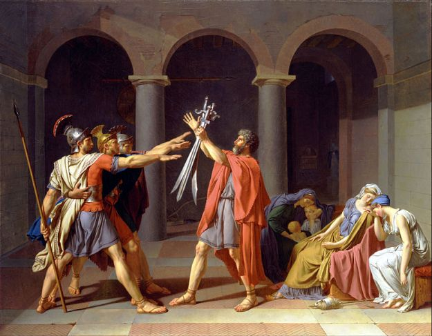 Oath_of_the_Horatii