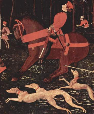 Paolo_Uccello_hunt detail