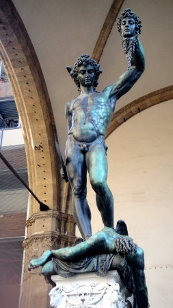 perseus front