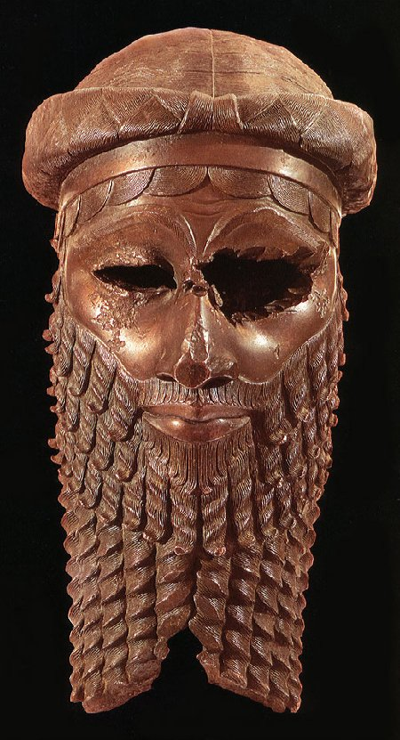 akkad and sargon the great world history - 450×831