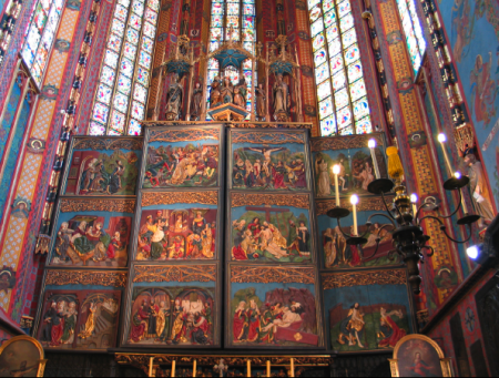veit_stoss_krakow_altarpiece closed