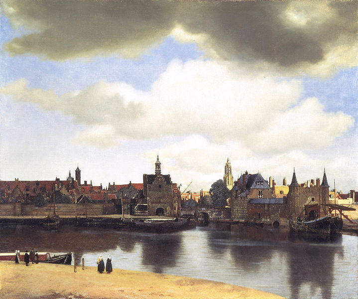 Vermeer-view-of-delft 2