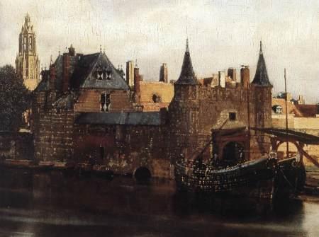 Vermeer_-_View_of_Delft_(detail)_