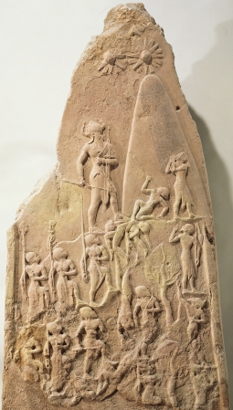 victory-stele-of-naram-sin