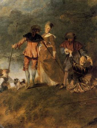 Watteau_-_The_Embarkation_for_Cythera_(detail)