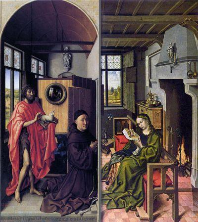 Werl Altarpiece