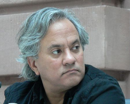 Anish Kapoor (2008).
