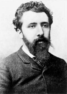 Georges Seurat (1888).