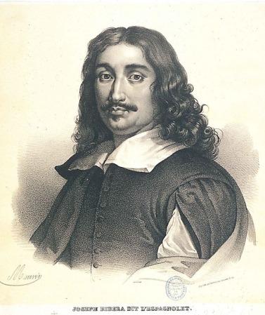 Jusepe de Ribera.