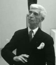 Ossip Zadkine (1962).