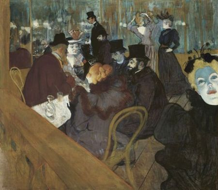 Toulouse-Lautrec At_the_moulin_rouge_