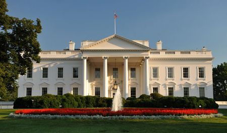 Every American president has lived in the White House except for George Washington.