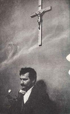 Lech Wałęsa in 1980.