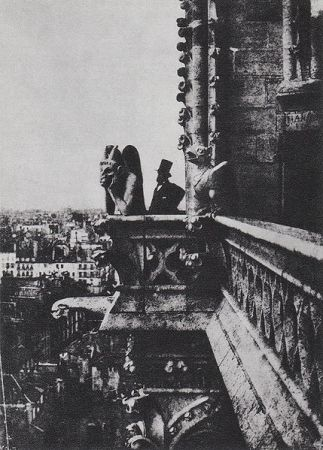 Henri Le Secq and Le Stryge.