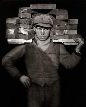 august_sander_brick_worker