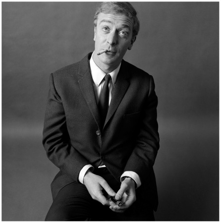 brian duffy michael-caine-1964