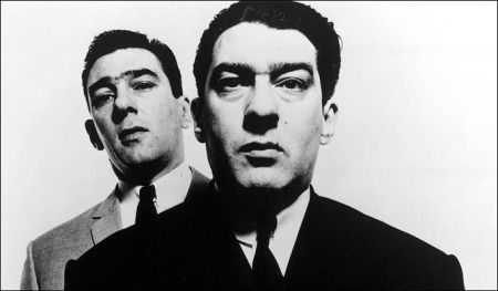 david bailey kray twins