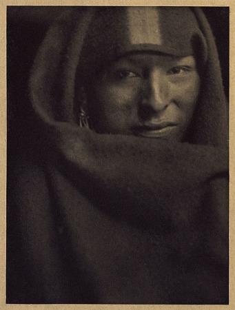 Gertrude kasebier the red man 1903