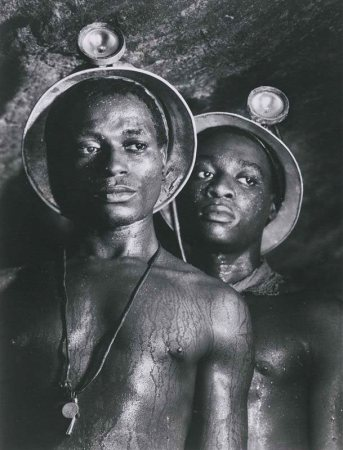 gold-miners-johannesburg-south-africa-1950-margaret-bourke-white