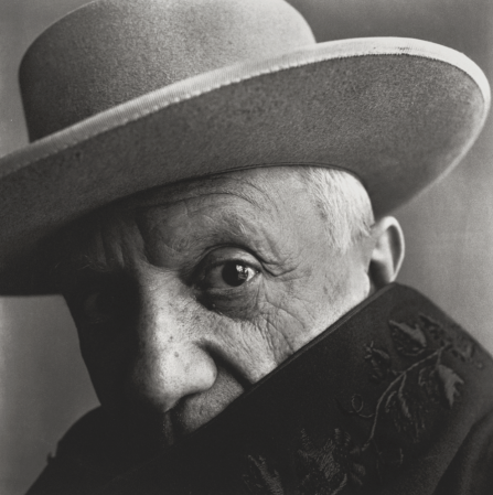 Irving-Penn-picasso