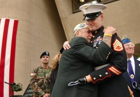 jim mahoney veterans in dallas