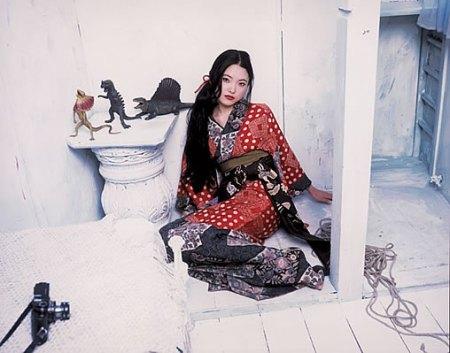 nobuyoshi-araki-woman unbound