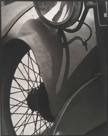 Strand's Wire Wheel.