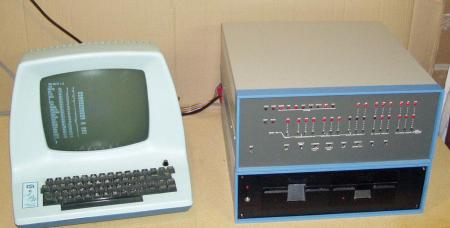 The Altair 8800 had the proper balance of price and versatility that it brought about a sea change in the industry.