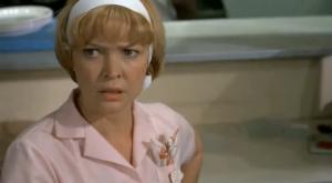 Ellen Burstyn in Martin Scorcese's Alice Doesn't Live Here Anymore (1974).