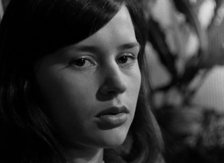 Harriet Andersson in Ingmar Bergman's Summer with Monika (1952).