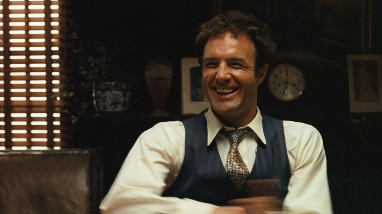 James Caan as Sonny in Francis Ford Coppola's The ...